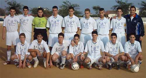 CADETE A 200405